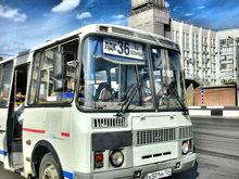 Перевозчиков Красноярска освободили от уплаты транспортного налога. Временно