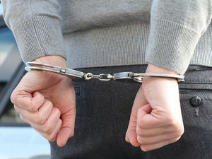 Трое красноярских грабителей инкассаторов задержаны