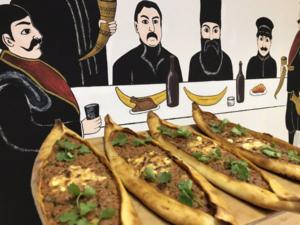 Приставы закрыли грузинскую пекарню на Уралмаше