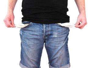 «Под ударом 60% семей с детьми». Работу или часть дохода потеряет каждый второй в России