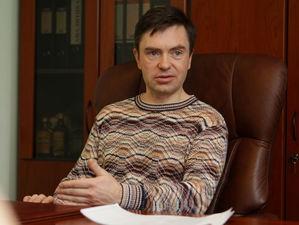 Александр Оглоблин, торговая сеть Елисей: «Хуже, чем сейчас, не будет»