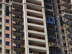 «По-хорошему, нужна ипотека под 1%» — застройщики придумали план спасения отрасли