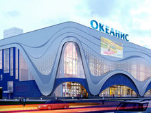 Пандемия нарушила планы. Стройка нижегородского аквапарка затягивается