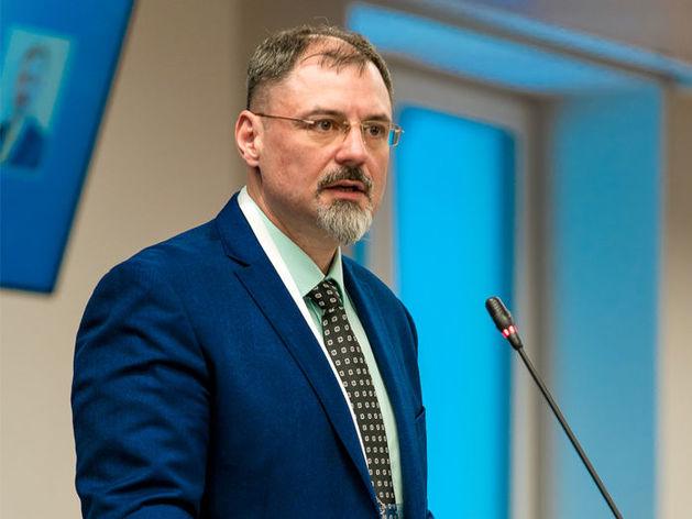 Адвокат Андрей Переладов