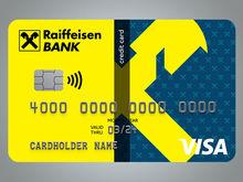 Прозрачная кредитка: Райффайзенбанк запустил понятный кэшбэк