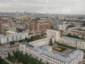 Генпрокуратура нашла нарушения в работе мэрии Екатеринбурга с застройщиками