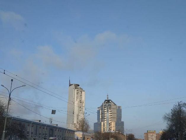 В Екатеринбурге на продажу выставили часть торгового центра с непростой историей