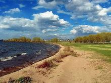 Из пяти пляжей разных водоемов Челябинска можно искупаться только в двух
