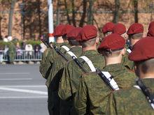 Репетиции начинаются. В Нижнем Новгороде ограничат движение из-за подготовки к параду
