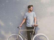 Российский fashion-ритейлер расширил ассортимент новосибирскими велосипедами