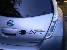 Отмена пошлин на электрокары увеличила спрос на треть