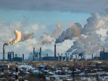 Под Челябинском обнаружен источник выбросов