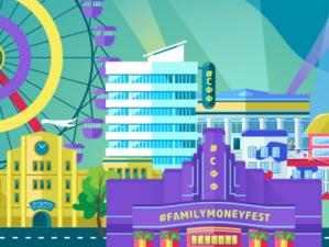 В России пройдет Семейный финансовый онлайн-фестиваль