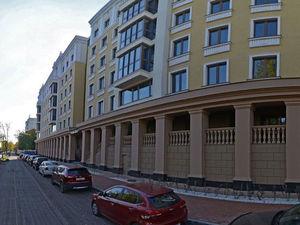 Вернули 1 млрд. Суд признал незаконной продажу квартир в элитном ЖК на берегу Волги