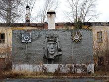 Бывшее танковое училище в Челябинске выставили на торги за более 14 млн руб.