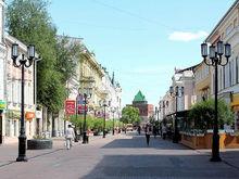 В Нижегородской области отменят QR-коды и откроют парки. Но масочный режим останется