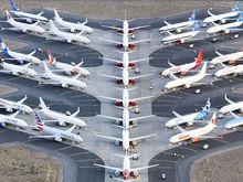 «Емельяново» пострадал больше других сибирских аэропортов