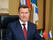 Анатолий Локоть возглавил медиарейтинг мэров сибирских городов