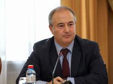 Министр здравоохранения исцелился от коронавируса