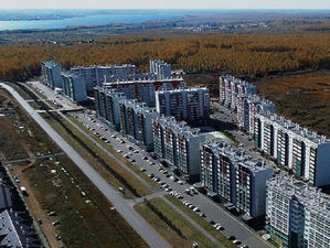 Под Челябинском построили крупный термальный комплекс