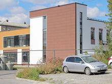 Здание над станцией «Бажовская», из-за которого мэрия судилась с девелопером, снесут