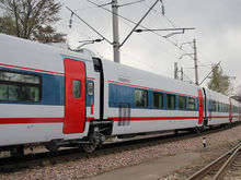 Спрос на поездки в Москву растет. РЖД вернет «Стрижи» на маршруты в июле