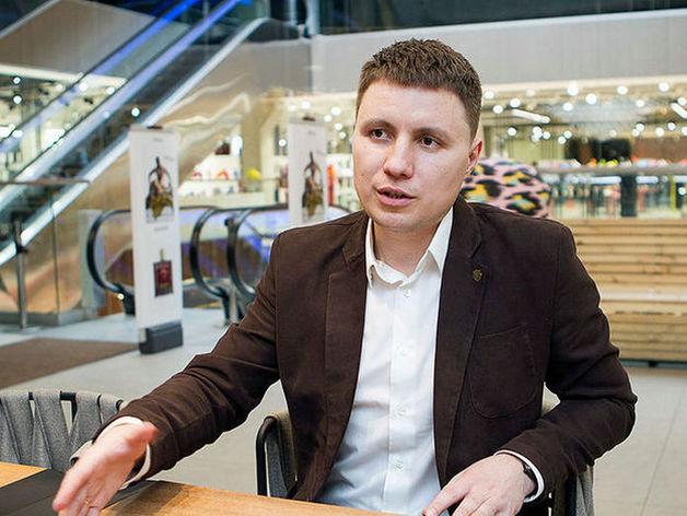 Руслан Гилязов, один из совладельцев франшизы