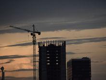 Новосибирские дольщики стали пугливее: количество договоров за год упало на треть