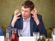 Константин Каменщиков: «Взаимодействие с государством бизнесу нужно строить осторожно»