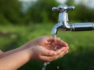 В Красноярске объявили «водную амнистию» для жителей пригородов