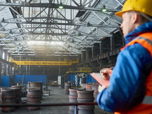 Промышленный сектор региона просел на 3,5% к прошлому году