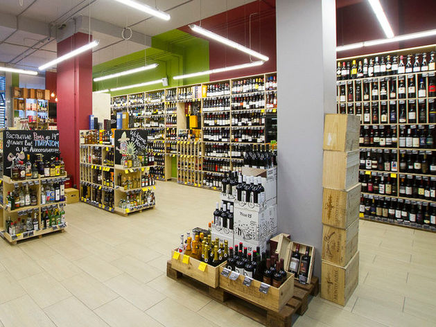 Продажу алкоголя могут разрешить до 21:00. В регионе больше 10 тыс. случаев коронавируса