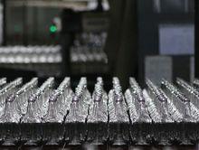 Резидент «Экрана» запустил линию производства стеклотары методом NNPB «Тандем»