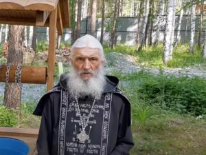 Скандальный Среднеуральский монастырь, где засел схиигумен Сергий, проверила полиция