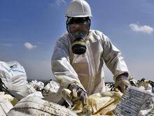 Полигон для промышленных отходов IV класса опасности построят около Солнечного