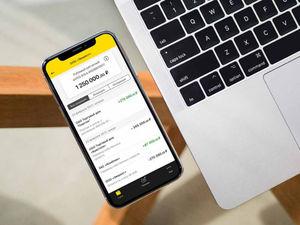 Декларация в мобильном: клиенты Райффайзенбанка могут формировать отчетность в приложении