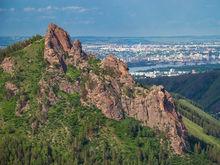 «Красноярские Столбы» открыли для туристов