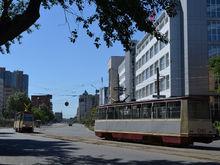 «Синара» и «Трансмашхолдинг» готовы обновить автобусный парк Челябинска