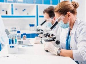 В Екатеринбурге и области запускают бесплатное тестирование на антитела к CОVID-19