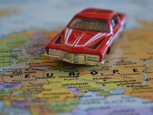 Челябинцы планируют провести отпуск за рулем автомобиля