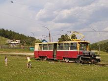 Блогер Варламов: Трамваи из Усть-Катава — гаражная сборка «гробиков на колесиках»