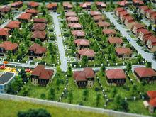 На юге Екатеринбурга построят коттеджный поселок на 115 га земли