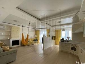 Пять роскошных квартир для самоизоляции сдают в Новосибирске