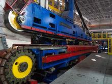 Богучанский алюминиевый завод начал выпускать сплавы для автопрома