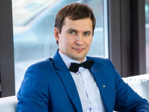 Управление — это не всегда «пряник». Павел Костенко — о правилах жизни и бизнеса