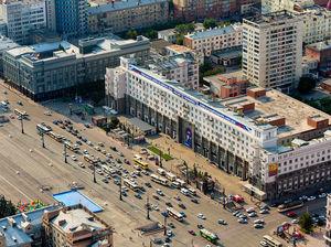 Блогер-урбанист Илья Варламов дал 10 советов по спасению Челябинска