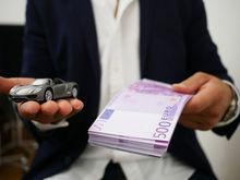 Красноярцы снова пошли за автокредитами