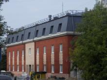 Несмотря на «коронакризис» в Челябинске открыли новый отель