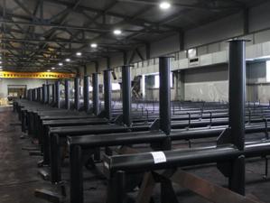 «Заказов нет». Уральский металлургический завод переходит на трехдневную рабочую неделю