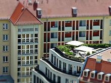Челябинские крыши превратятся в цветущие сады и спортплощадки